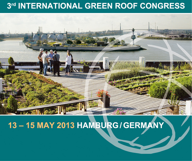 Courtesy of The International Green Roof Association (IGRA)