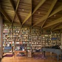 AD Round Up: Wood Architecture Part II