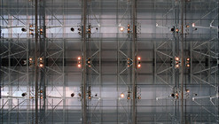 Norman Foster's Sainsbury Centre Listed