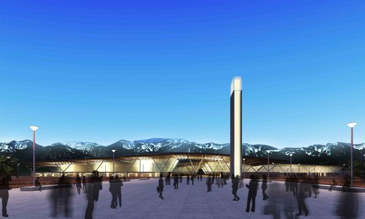 Courtesy of Mario Corea Arquitectura