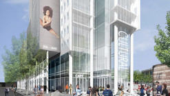 Bloomberg Announces Plan For Downtown Brooklyn