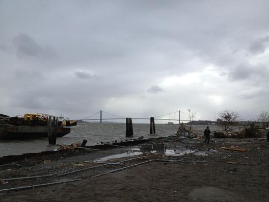 North Shore Staten Island, Post-Sandy © tomathan