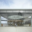 AD Round Up: Pavilions Part II