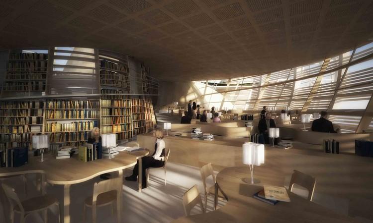 Courtesy of Djuric Tardio Architectes