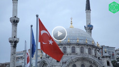 Video: Emerging Urban Landscapes, The Istanbul Series