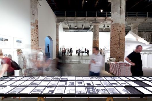 Book of Copies at Museum of Copying, Venice Biennale © Nico Saieh