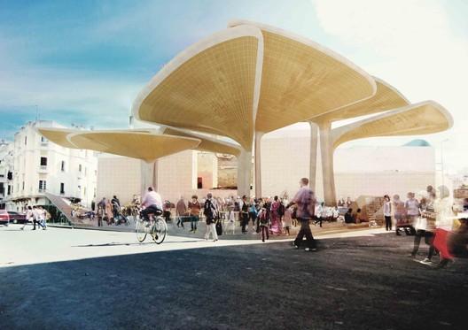 Courtesy of TomDavid Architects