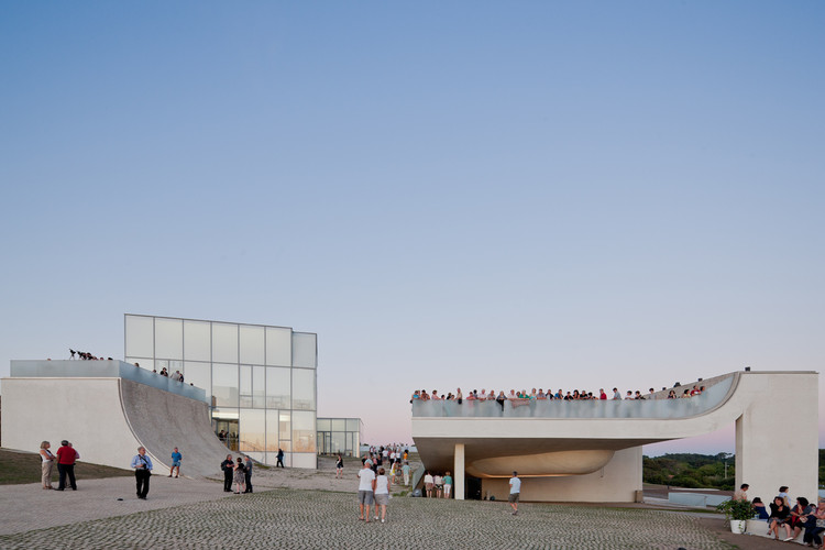 Museum of Ocean and Surf by Steven Holl Architects