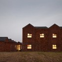 AD Round Up: Brick Architecture