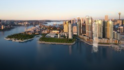 BIG and Diller Scofidio Renfro shortlisted for Barangaroo Central