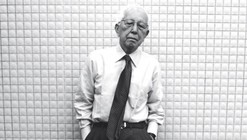 Fumihiko Maki to design Cultural Center and University in London