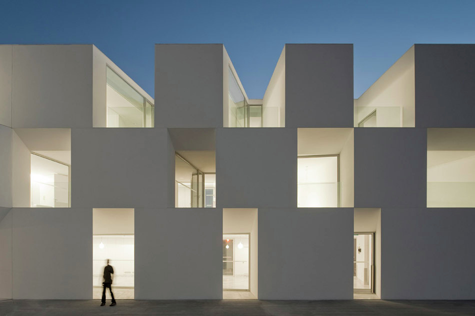 Gallery of arcaid images architectural photography award for Award winning architects