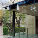 Courtesy of Pardo + Tapia Arquitectos