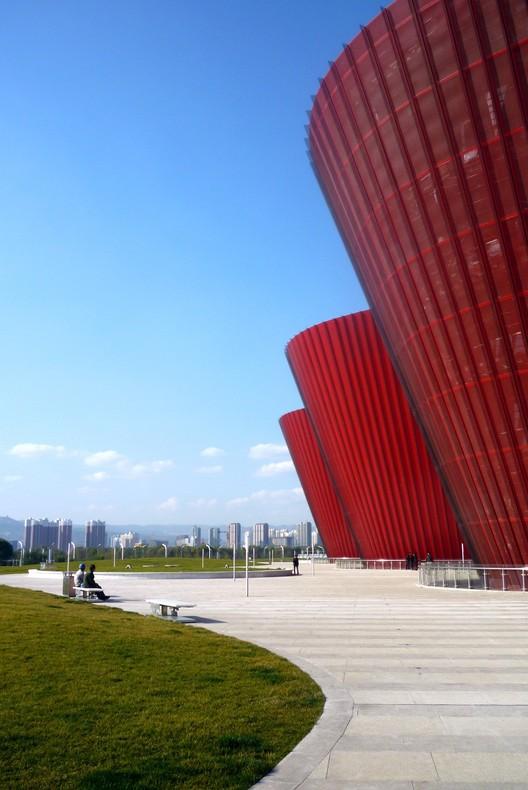 © Paul Andreu Architecte
