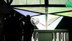 Video: Keiichi Matsuda, London Design Festival 2012