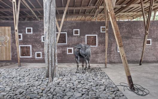 Cassia Coop Training Centre / TYIN Tegnestue Architects © Pasi Aalto