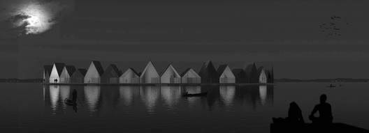 Courtesy of Paul Dieterlen Architecture