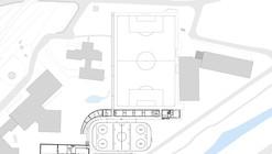 Sport and leisure centre Promulins / Mierta & Kurt Lazzarini Architekten