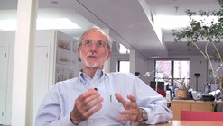 AD Interviews: Renzo Piano - Part I