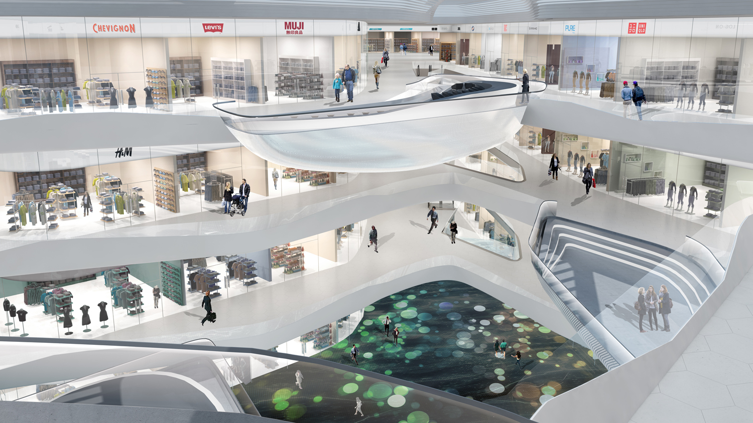retail mall planning Retail supply chain solutions if you're working with apparel or hard goods, you can get the store-level modeling, planning, and replenishment you need with demand solutions retail planning.