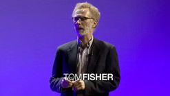 TEDx: Fracture-Critical Design / Tom Fisher