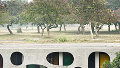 'Chandigarh: Portrait of a City' Exhibition