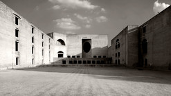 Louis Kahn retrospective premiers tomorrow in Rotterdam