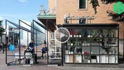 Video: Aamu Song & Johan Olin, The Helsinki Series
