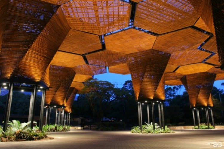 AD Round Up: Wood Architecture | ArchDaily