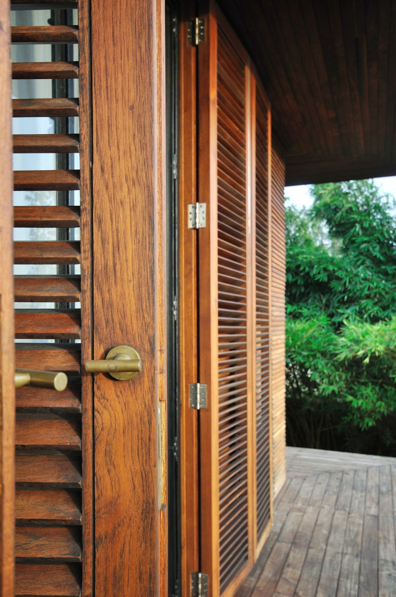 Gallery Of Retreat In The South Indian Countryside