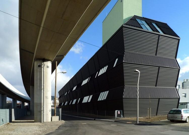 Courtesy of ARTEC Architekten