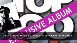 "Roger Sanchez deconstructs tech house with ""Zaha Hadid"""