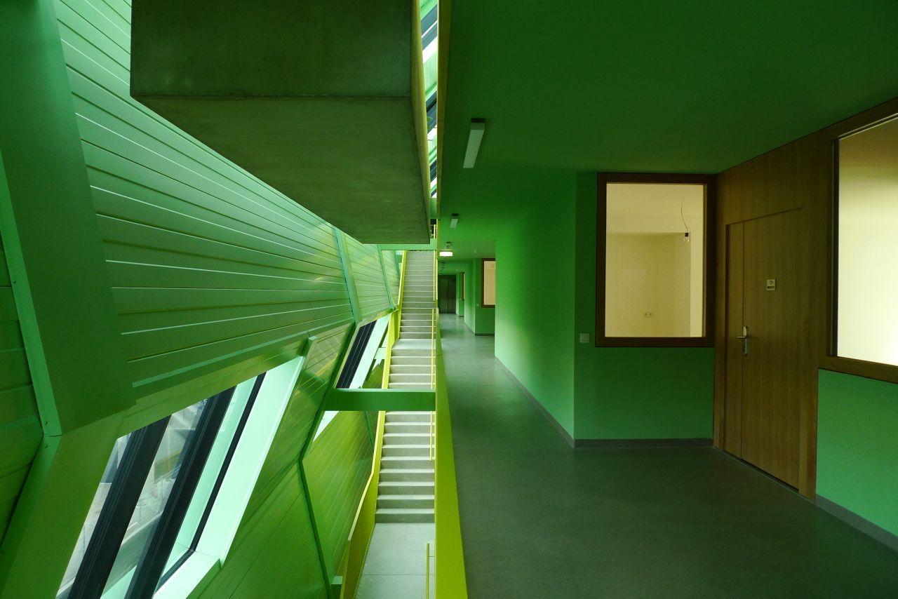 Multi Generational Living : Gallery of Multi-generational: Living at Mühlgrund / ARTEC ...