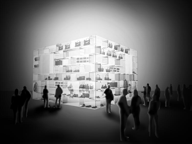 Coach Macy's Herald Square Conceptual, New York © OMA