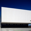 AD Round Up: Sports Architecture Part X