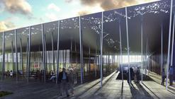 Comienza la Construcción del Nuevo Centro de Visitantes en Stonehenge