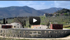 Video: Health Centre and Houses for Elderly People by IPOSTUDIO Architects