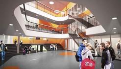 Calvijn Groene Hart School / Mecanoo Architecten