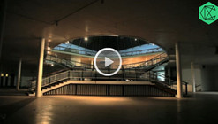 Video: Design Museum, Exclusive!