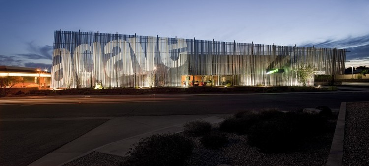 Agave Library / will bruder+PARTNERS © Bill Timmerman