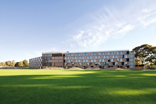 Clayton Campus – Monash University, Melbourne, Australia / VN Architecture © John Gollings