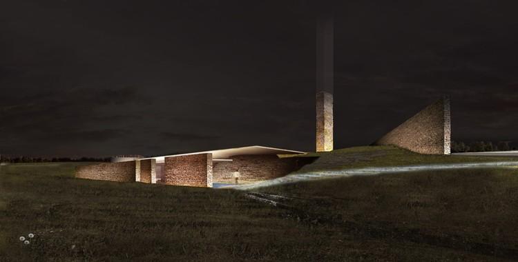 Courtesy of Emre Arolat Architects