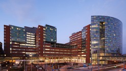 The Johns Hopkins Hospital / Perkins+Will