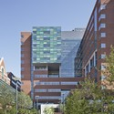 Photo: Arch Photo, Inc. (Eduard Hueber) | Courtest of Perkins+Will