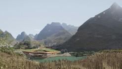 Bama Eco Resort / davidclovers