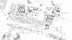 'Heredity' Workshop / 2:pm Architectures + CUAC Arquitectura