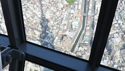 Tokyo Skytree: the World's largest Telecom Tower