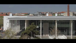 Video: New Careggi Entrance / Ipostudio