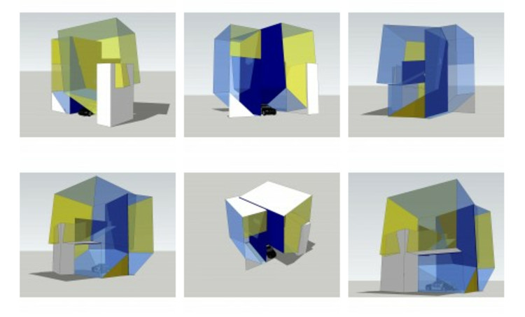 4 year-old Jed's Google Sketch Masterpieces. via bleuscape.