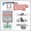 AD Round Up: Serpentine Gallery Pavilion